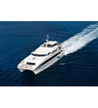 Cruise Bali Hai Reef