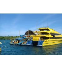 Cruise Bounty