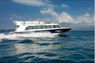 Gili tickets BlueWater Express Fast Boat