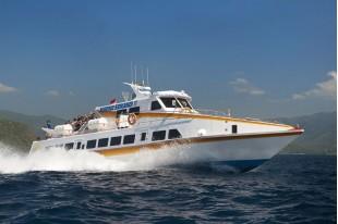 Билеты на Гили на лодку Marina Srikandi