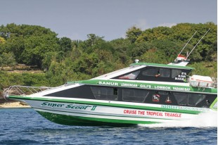 Gili tickets Scoot Cruise Fast Boat