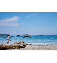 Lembongan tickets Scoot Cruise