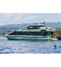 Gili tickets Scoot Cruise