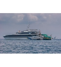 Круиз Bali Hai Reef