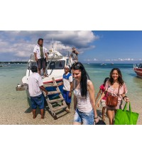 Gili tickets Semaya One