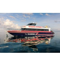 Lembongan tickets Sugriwa Express