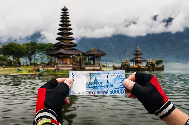 Bali Tide Chart | 2018 October
